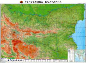 Speshno Trsya Karta Na Planinite V Blgariya Kartografiya Forum