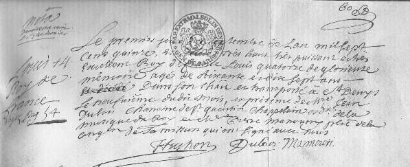 Louis-XIV-D-01-09-1715-Notre-Dame-de-Ver