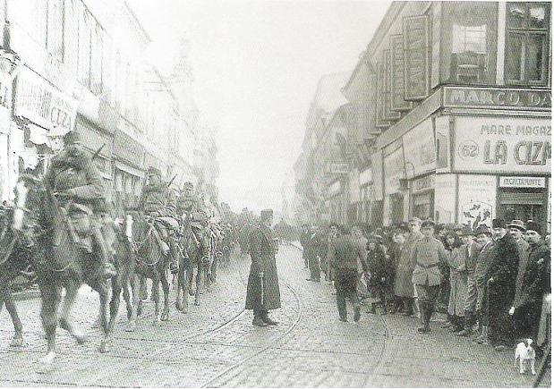 (9стр.) Фалкенхайн влиза в Букурещ.jpg